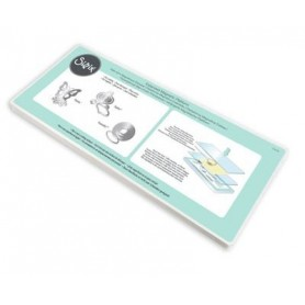 Sizzix Accessory - Extended magnetic platform