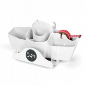 Sizzix Big Shot Accessory - Tool Caddy white