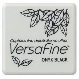 Versafine Stempelkissen Onyx black