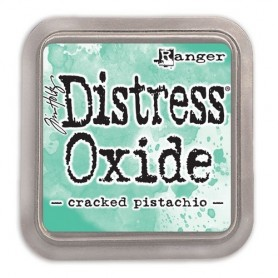 Ranger Distress Oxide - cracked pistachio
