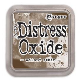Ranger Distress Oxide - walnut stain