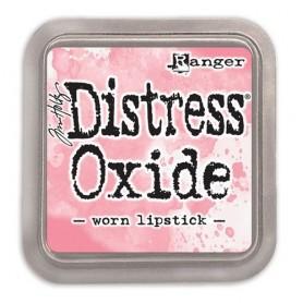 Ranger Distress Oxide - worn lipstick