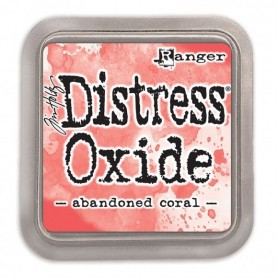 Ranger Distress Oxide - abandoned coral