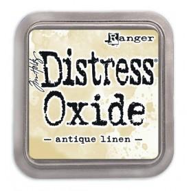 Ranger Distress Oxide - antique linen