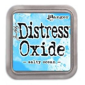 Ranger Distress Oxide - salty ocean