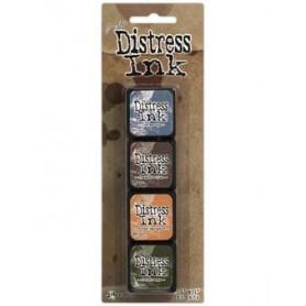 Distress Mini Ink Kit 9