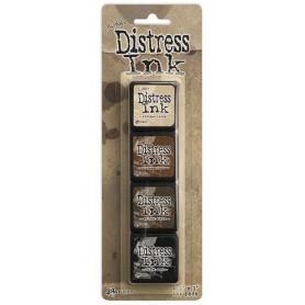 Distress Mini Ink Kits