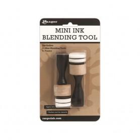 Mini Ink Blending Tool Round