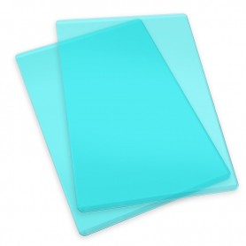 Sizzix Accessory - Cutting pads standard 1 pair (mint)