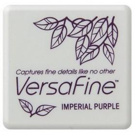 Versafine Stempelkissen klein Imperial purple