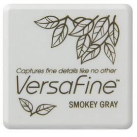 Versafine Stempelkissen klein Smokey grey