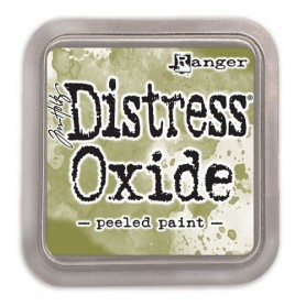 Ranger Distress Oxide - peeled paint