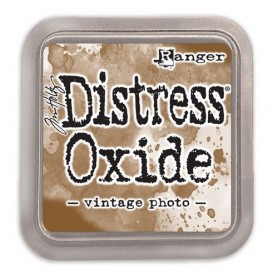 Ranger Distress Oxide - vintage photo
