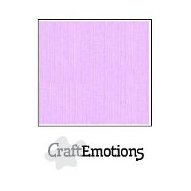 CraftEmotions Leinenkarton 10 Bg Eukalyptus-Pastell 27x13,5cm 250gr