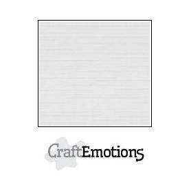 CraftEmotions Leinenkarton 10 Bg Antik Grau 27x13,5cm 250gr