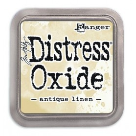 Ranger Distress Oxide - antique linen