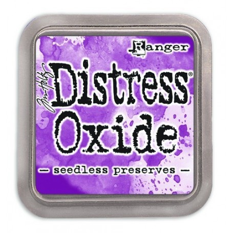 Ranger Distress Oxide - seedless preserves