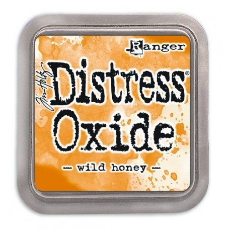 Ranger Distress Oxide - wild honey