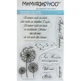 Memories4you Trauer 001