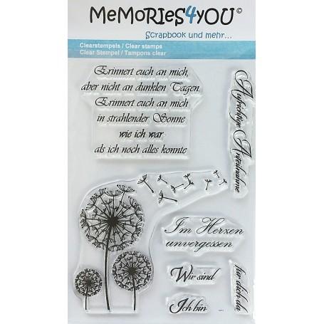 Memories4you Trauer 001
