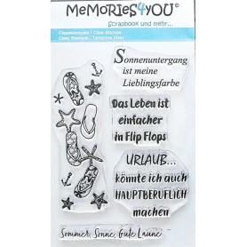 Memories4you Urlaub Meer 001