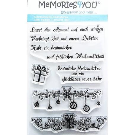 Memories4you Weihnachten 001