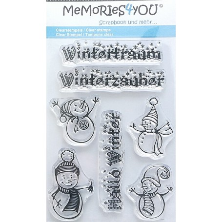 Memories4you Stempel Winter 001