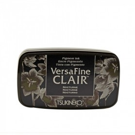 Versafine ink pad Dark Nocturne