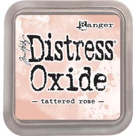 Tim Holtz Distress Oxides Ink Pad Tat Rose
