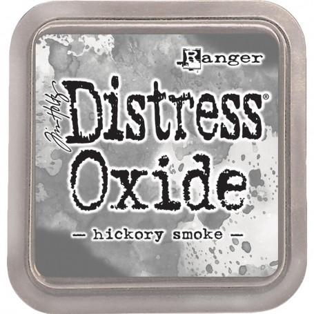 Tim Holtz Distress Oxides Ink Hickory Smoke