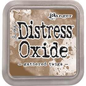 Tim Holtz Distress Oxides Ink Pad Gathered Twigs