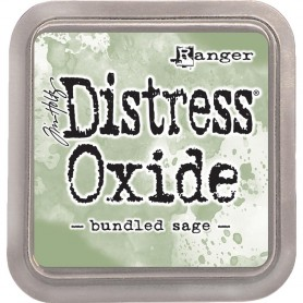 Tim Holtz Distress Oxides Ink Pad Bundled Sage