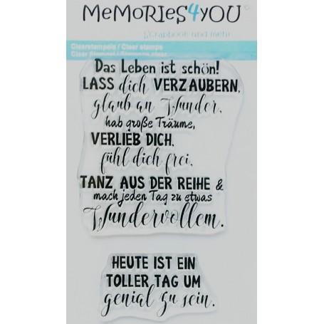 Memories4you Sprüche 04