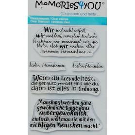 Memories4you.de Freundschaft 01