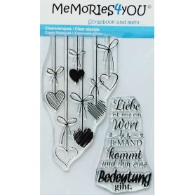 Memories4you Liebe 01