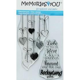 Memories4you Liebe 01