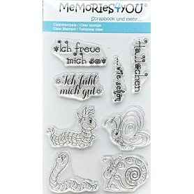 Memories4you Stempel