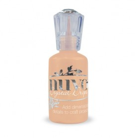 Nuvo crystal drops - sugard almonds