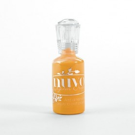 Nuvo crystal drops - english mustard