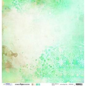 Studio Light Ultim. Scrap Coll.-Doppelseitig Nr.06 SCRAPUS06 304x304mm 200gr