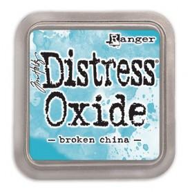 Ranger Distress Oxide - broken china