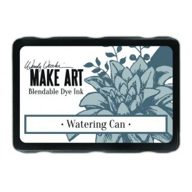Ranger MAKE ART Dye Ink Pad Watering Can Wendy Vecchi 5,8x8,3cm