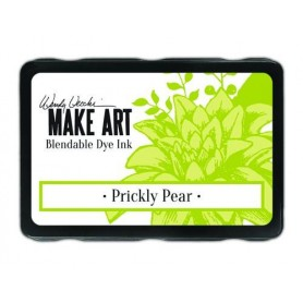Ranger MAKE ART Dye Ink Pad Prickly Pear Wendy Vecchi 5,8x8,3cm