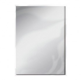 Tonic Studios mirror card - satin - frosted silver 5 Bg 9467E