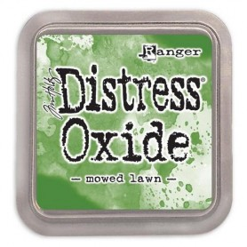 Ranger Distress Oxide - Mowed Lawn Tim Holtz