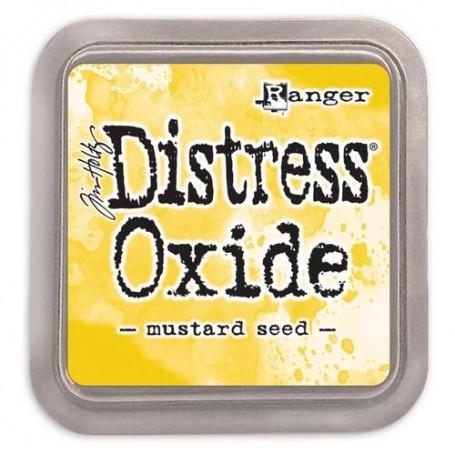 Ranger Distress Oxide - Mustard Seed Tim Holtz
