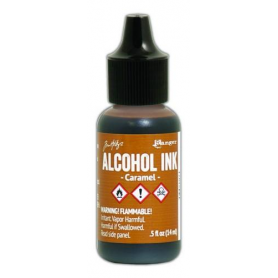 Ranger Alcohol Ink 15 ml - caramel Tim Holz