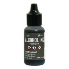 Ranger Alcohol Ink 15 ml - mushroom Tim Holz