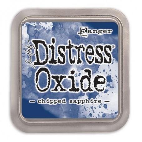 Ranger Distress Oxide - Chipped Sapphire Tim Holtz