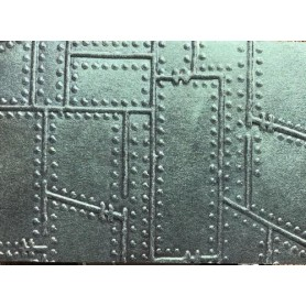 COOSA Crafts Gilding Wax - Vintage Green